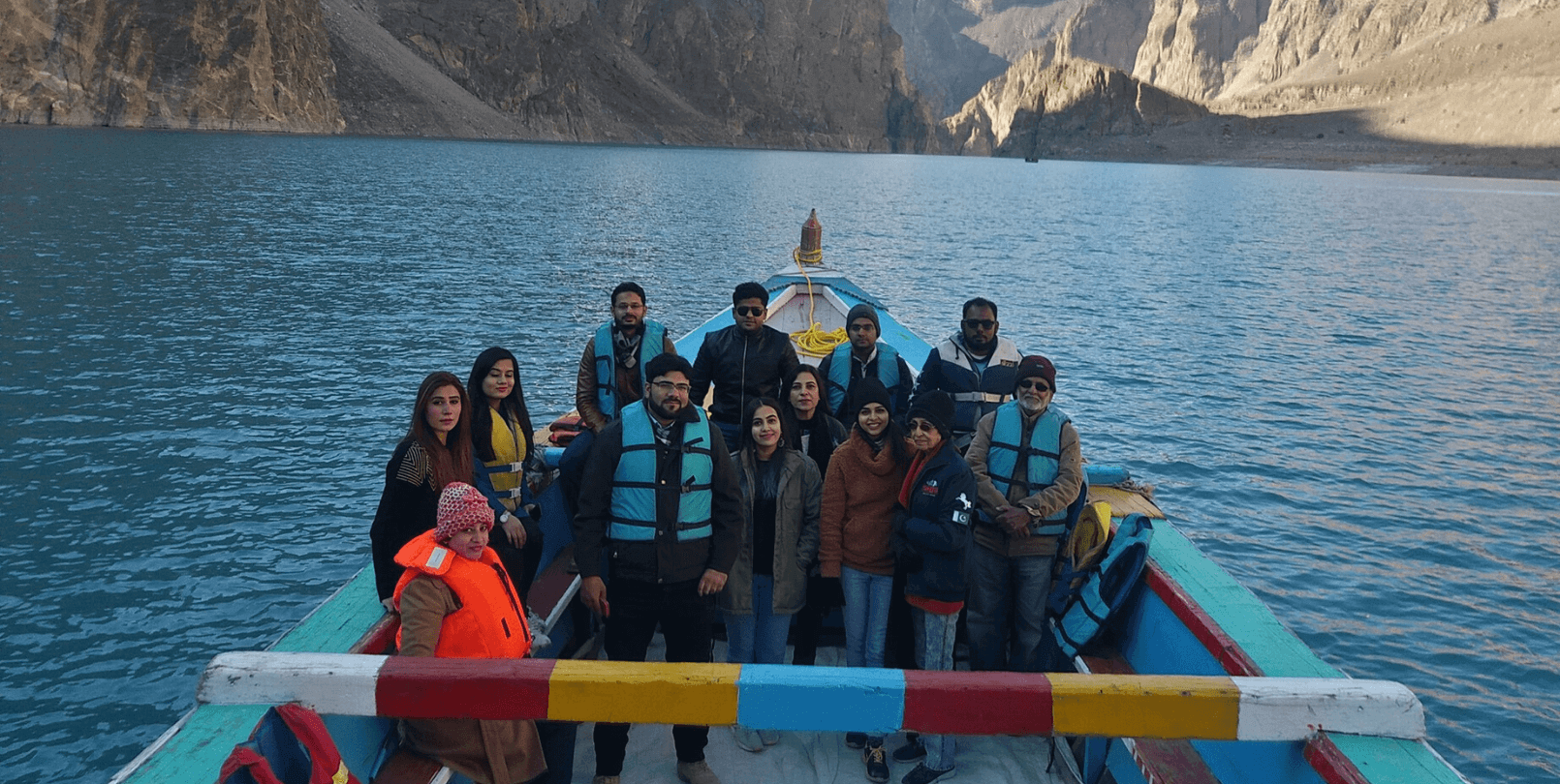 Tour To Hunza Valley