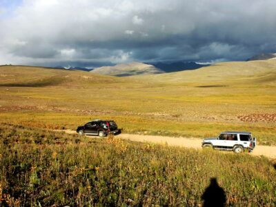 deosai plains