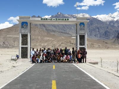 8 Days Tour To Skardu & Hunza